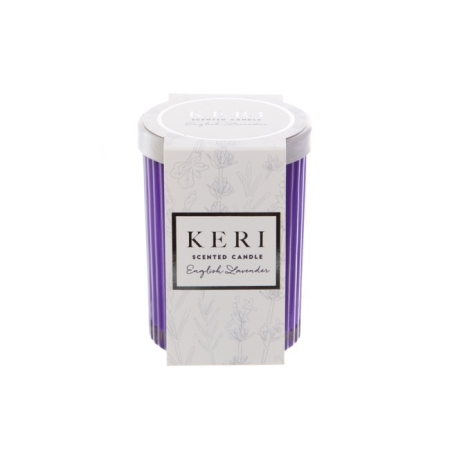 Scented Candle English Lavender