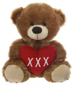 Love Ted (15cm)