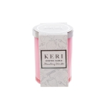 Scented Candle Strawberry Vanilla